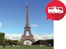 Menu Item Klassenfahrt Frankreich