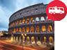 Menu Item Klassenfahrt Italien