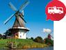 Menu Item Klassenfahrt Niederlande